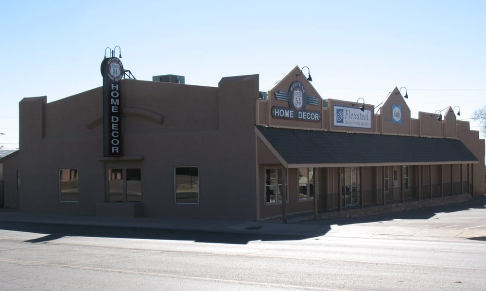Route 54 Home Decor: 209 N White Sands Blvd, Alamogordo, NM