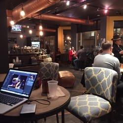 Photo Of Ebenezers Coffeehouse   Washington, DC, United States. Cute And  Intimate Coffeehouse ...