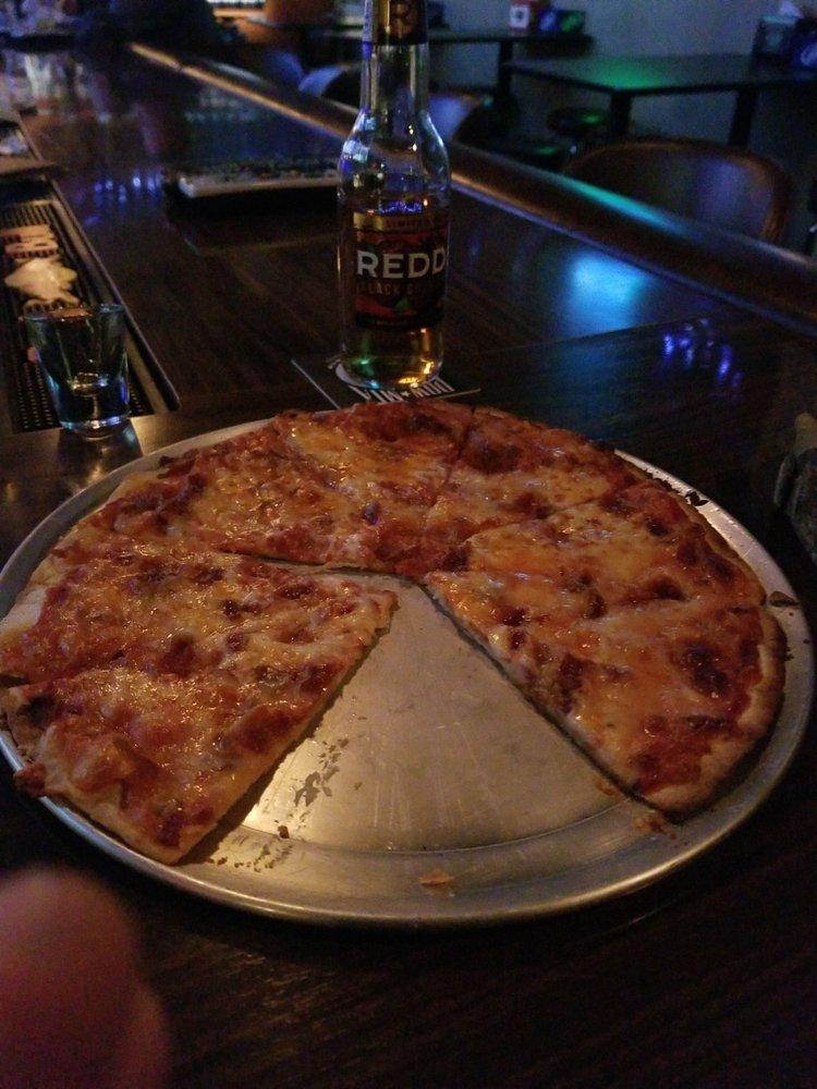 Keats Pub: 115 Bowman St, Wilkes-Barre, PA