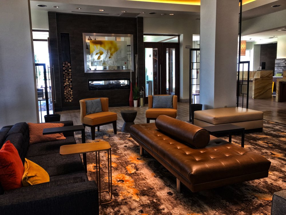 Photo Of Hilton Garden Inn Lubbock   Lubbock, TX, United States