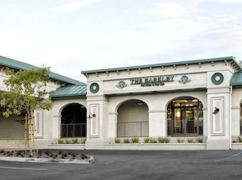 The Barkley Pet Hotel and Day Spa: 31166 Via Colinas, Westlake Village, CA