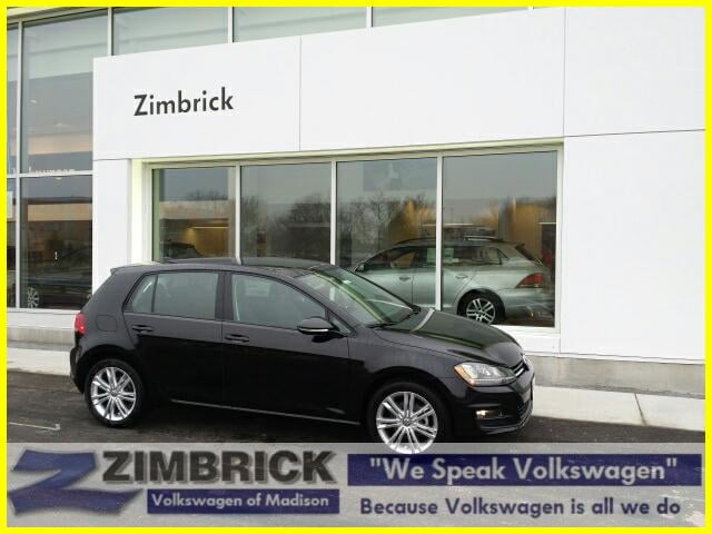 Zimbrick Volkswagen of Madison - 45 Photos & 23 Reviews - Car ...