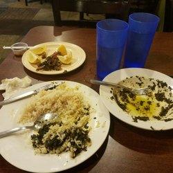 Photo Of Jambo Africa Restaurant Brooklyn Center Mn United States