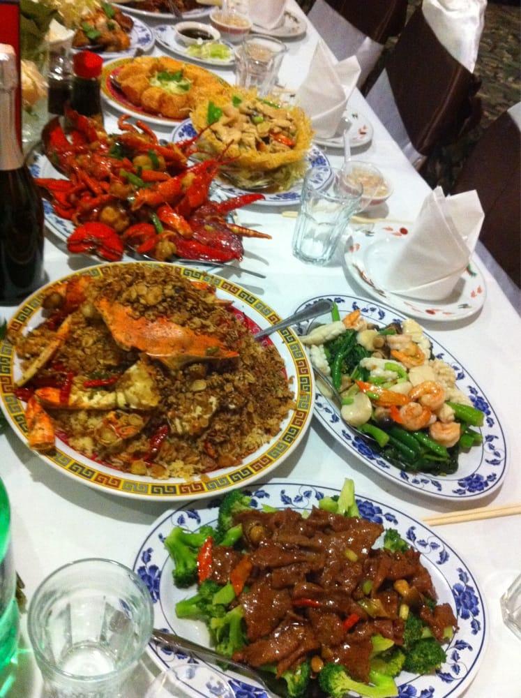Abc Chinese Restaurant Arlington Tx