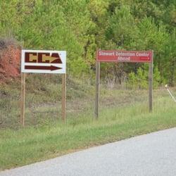 Stewart Detention Center Public Services Government 146 Cca Rd