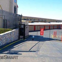 Photo Of Cubesmart Self Storage El Paso Tx United States