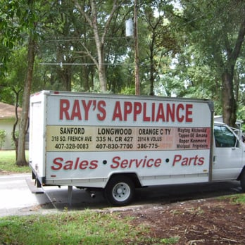 Ray S Appliances 16 Reviews Appliances Amp Repair 318