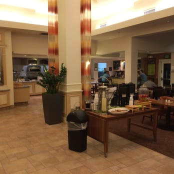 Beautiful Photo Of Hilton Garden Inn   Milpitas, CA, United States. Lobby And Open