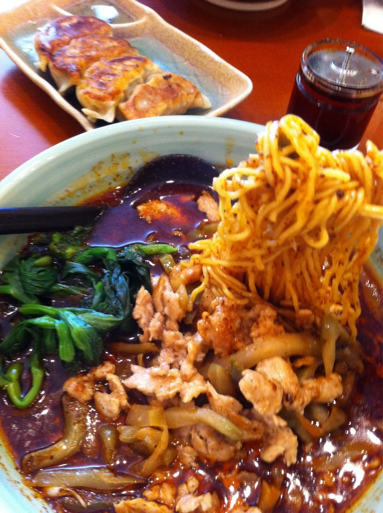 shredded pork  szechuan pickle sunho ramen  yelp