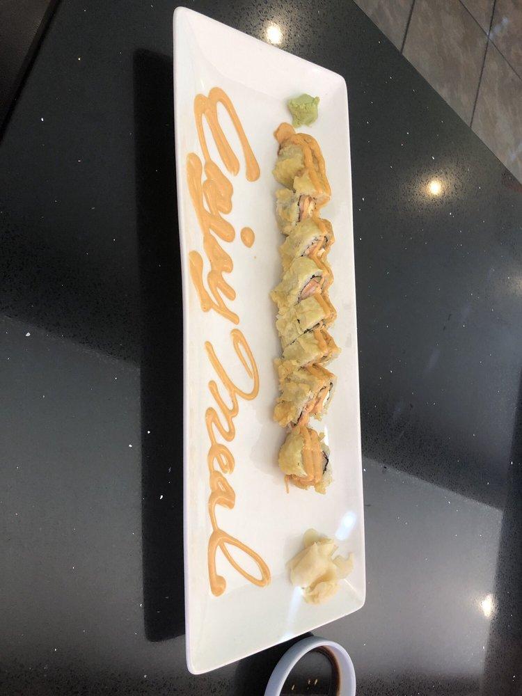 Mikasa Japanese Cuisine: 400 W Main St, Farmington, NM