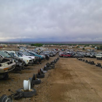 Albuquerque Salvage Yards >> U Pull Pay 2019 All You Need To Know Before You Go With Photos