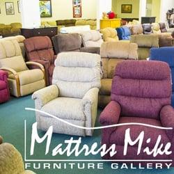 Captivating Photo Of Mattress Mike Furniture Gallery   Goleta, CA, United States. Santa  Barbarau0027s