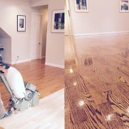 Elegant Photo Of Absolutely Hardwood Flooring   Orlando, FL, United States. When  Her Started