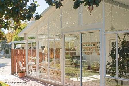 Photos For Sunsational Sunroom Yelp