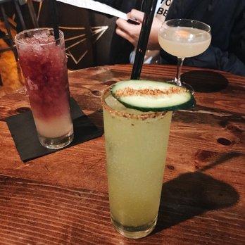 recipe: paper plane cocktail san jose [3]