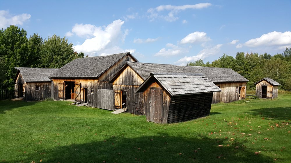 Wilder Assoc Almanzo & Laura Ingalls: 177 Stacy Rd, Malone, NY
