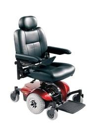 Jay Hatfield Mobility: 200 S E Ave, Columbus, KS
