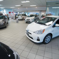 Jim Pattison Toyota Downtown 37 Reviews Auto Repair 1395 W Broadway South Granville Vancouver Bc Phone Number Yelp