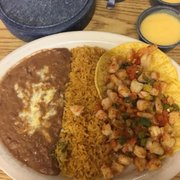 Front Of Menu Photo Abuelita S Mexican Restaurant Moore Ok United States