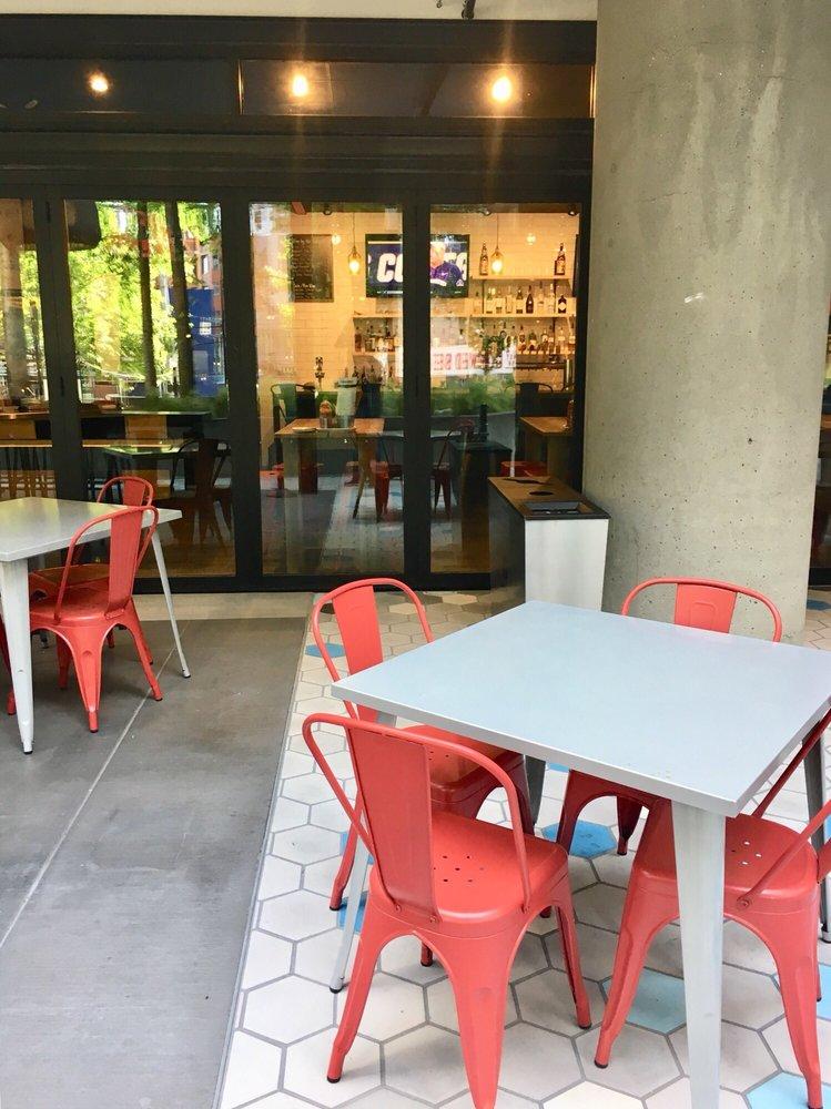 Photo of Chibang Bar By Kigo: Seattle, WA