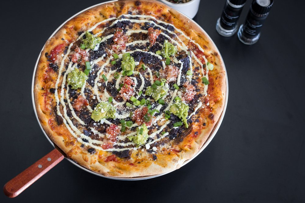 Black Sheep Pizza and Brew
