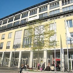 attraktive Farbe schöner Stil gesamte Sammlung Alice-Salomon-Hochschule - University & Colleges - Alice ...