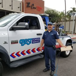 Best Towing Service - 15 Photos & 147 Reviews - Towing