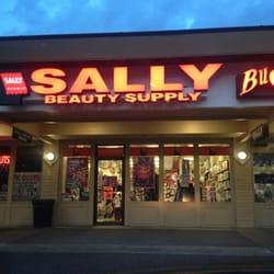 Photo Of Sally Beauty Supply Puyallup Wa United States