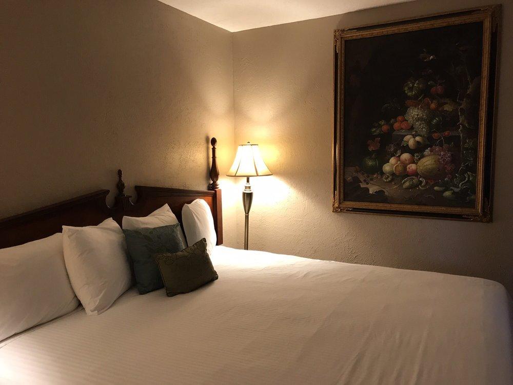 DeLano Motel & RV Park Downtown Beaver: 480 N Main St, Beaver, UT