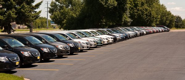 Rollx Vans 6591 Highway 13 W Savage, MN Auto Dealers - MapQuest