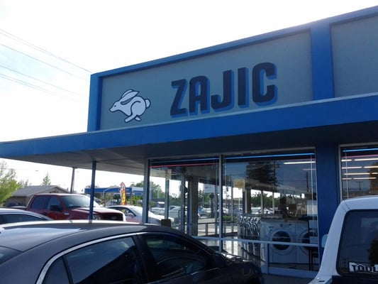 Zajic Appliance Appliances Amp Repair Sacramento Ca Yelp