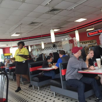 Photo Of Steak N Shake