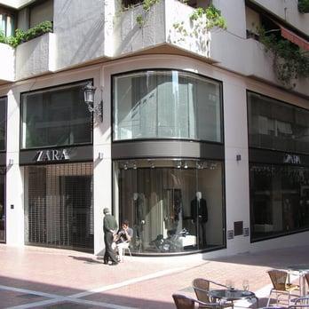 Zara ropa de mujer calle san antonio 4 algeciras - Zara gran via telefono ...