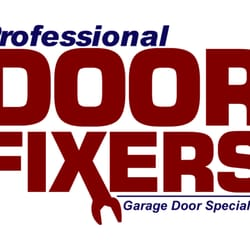 Photo of Professional Door Fixers - Highland Village TX United States. Professional Door  sc 1 st  Yelp & Professional Door Fixers - Contractors - 501 Greensprings St ...
