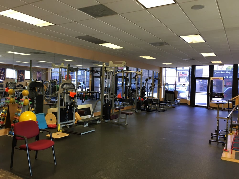 ATI Physical Therapy: 5616 W 63rd St, Chicago, IL