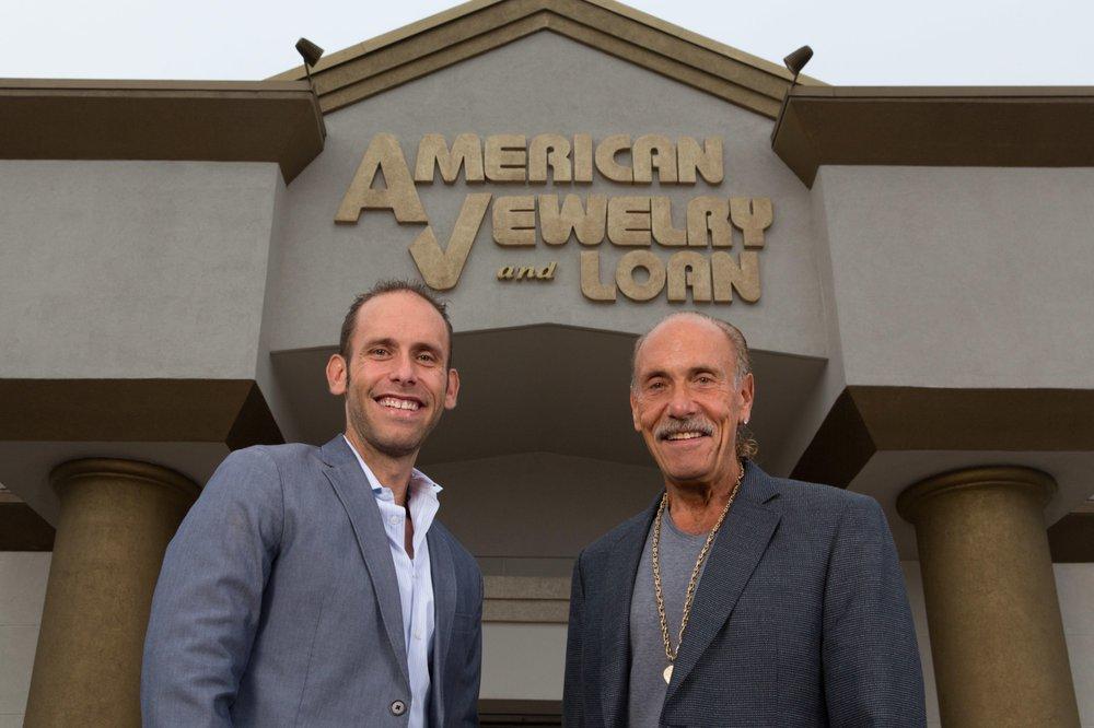 American Jewelry & Loan - Pontiac