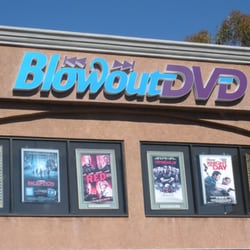 Blowout DVD - Home   Facebook