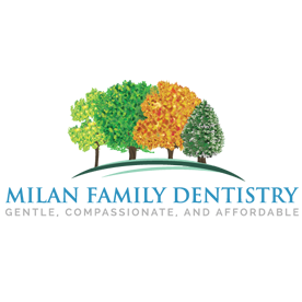 Milan Family Dentistry: 301 N Warpath Dr, Milan, IN