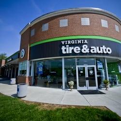 Virginia Tire Auto Of Cascades 17 Photos 93 Reviews Tires
