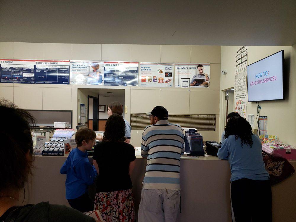 US Post Office: 9155 Schaefer Rd, Converse, TX