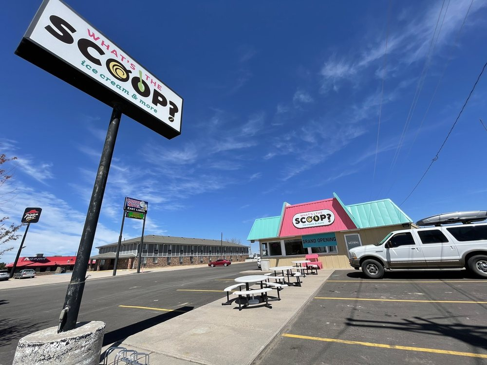 What's the Scoop: 290 E Main St, Limon, CO