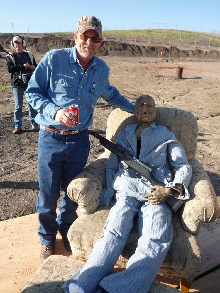 Murray Gunsmithing: 12696 Fm 2127, Bowie, TX