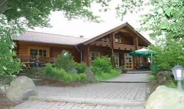 Hofcafé: Dappricher Hof, Seck, RP