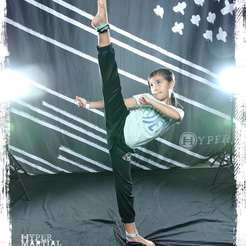 Xtreme Ninja Martial Arts