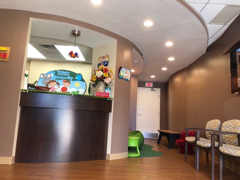 Pediatric Dentistry of Garden City: 585 Stewart Ave, Garden City, NY