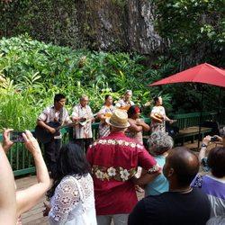Photo Of Smiths Fern Grotto Tour