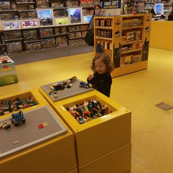 LEGO Store - 13 Photos & 13 Reviews - Toy Stores - 6197 S State St ...