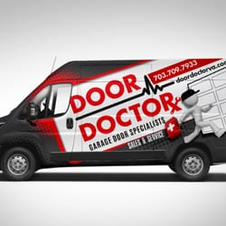 Photo of Door Doctor - Sterling VA United States  sc 1 st  Yelp & Door Doctor - 15 Photos u0026 55 Reviews - Garage Door Services - 22590 ...