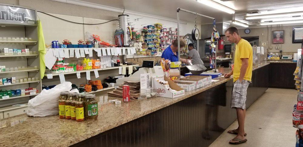 Photo of Capt Larry's Seafood Market: Belle Chasse, LA