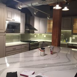 Photo Of Wolf Cabinetry U0026 Granite   Palatine, IL, United States. Showroom  Specialist